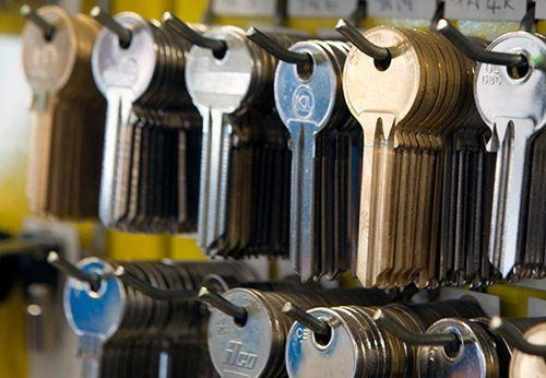 local locksmith specialists