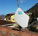 antenne tv satellitari paraboliche