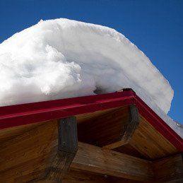 Foam Insulation & Metal Roof Repair Erie, PA