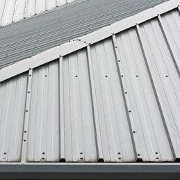 Metal Roof Repair Erie, PA