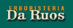 ERBORISTERIA DR. DA RUOS - LOGO