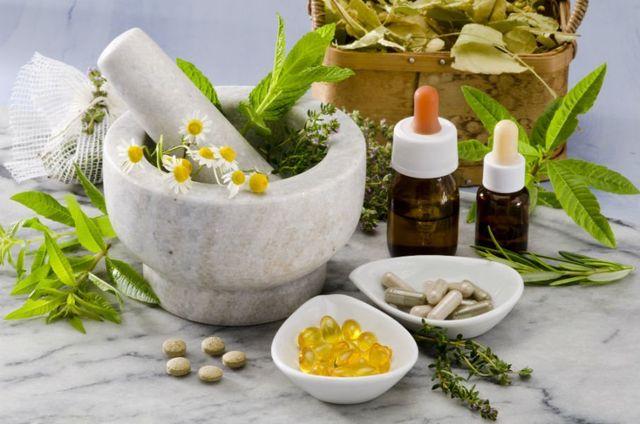 medicine omeopatiche