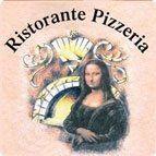 RISTORANTE PIZZERIA LA GIOCONDA logo