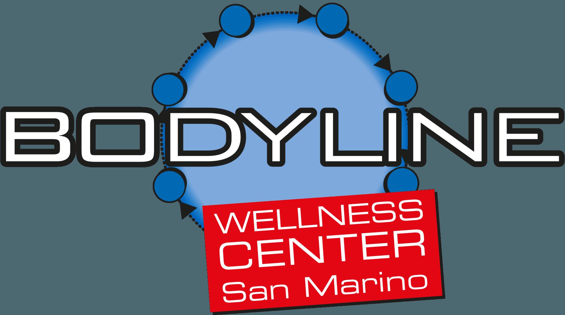 BODYLINE WELLNESS CENTER - LOGO