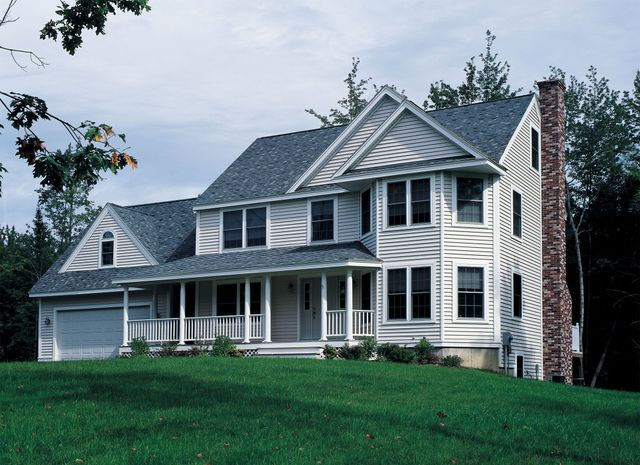 ComfortWorld Beaded Vinyl siding in Springdale and Fort Smith, AR