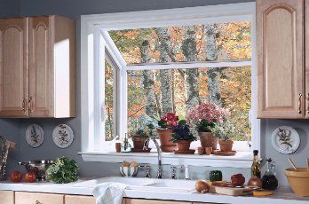 Garden Windows in Springdale and Fort Smith, AR
