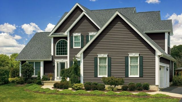 Insulated Vinyl siding in Springdale and Fort Smith, AR