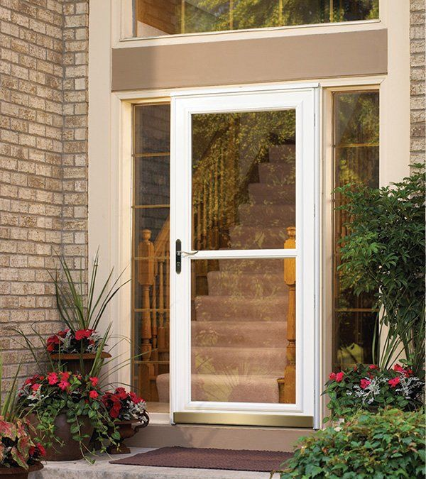 Full View Storm Doors & Storm Doors at Window World of the Ozarks