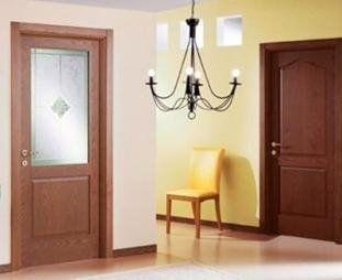 Serramenti e infissi in pvc porte da interno finestre - Porte da interno con vetro ...