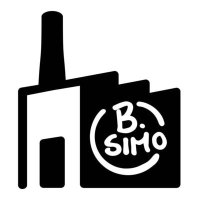 B.simo Tattoo Factory – Logo