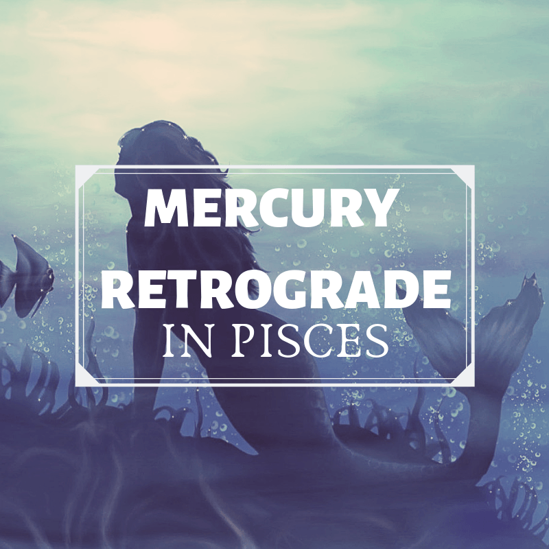 Mercury in Astrology| Signs, Aspects, houses, Retrogrades