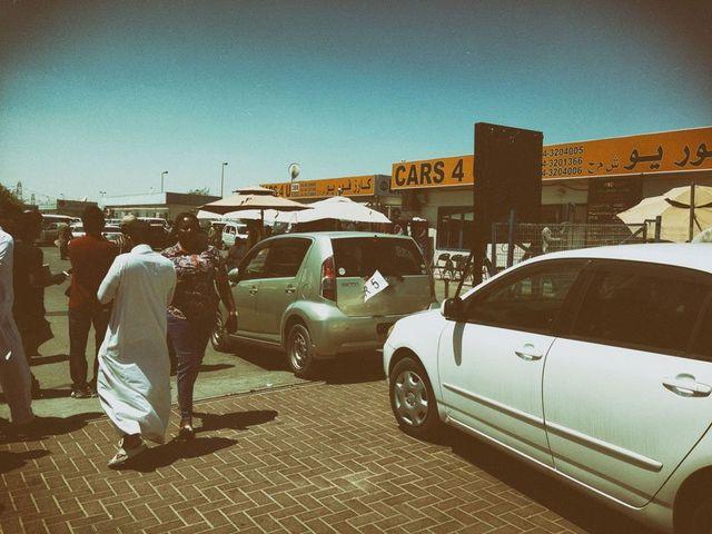Dubai Auto Zone (DAZ)| ワイズ・コンサルタンシー