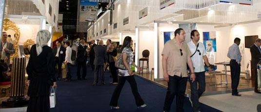 The Hotel Show:ホテル、ホスピタリティー業界の展示会