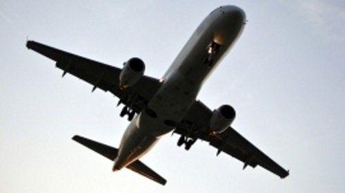 Trasporto aereo con consegne a domicilio