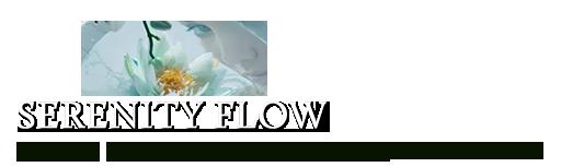 Serenity Flow logo