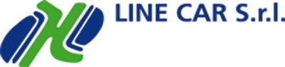 Line Car Autodemolizioni - Logo