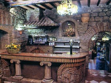 taverna tipica