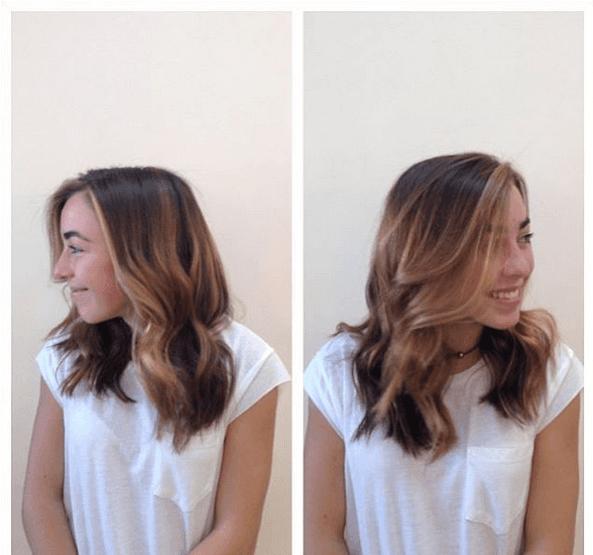 Womens Haircut Westchester Ny Vg Hair Design Studio