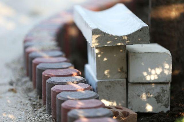 Hoveniersbedrijf rotterdam aanleg tuin terras en bestraten for Tuin laten bestraten