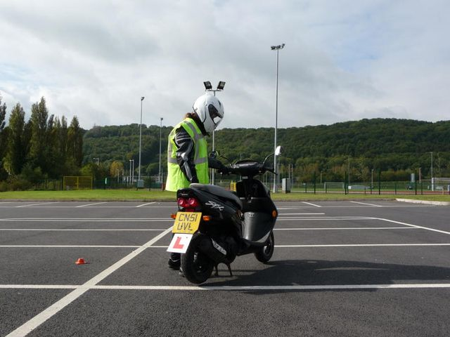 Cardiff Motorcycle School