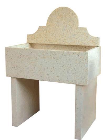 Manufatti in cemento a Carmiano