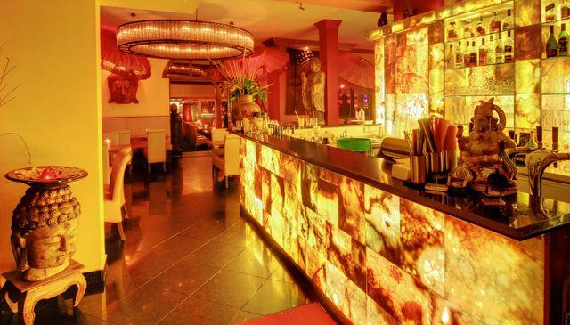 Indisches Restaurant Berlin Kreuzberg Amrit