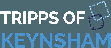 Tripps of Keynsham logo