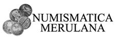 NUMISMATICA MERULANA - LOGO