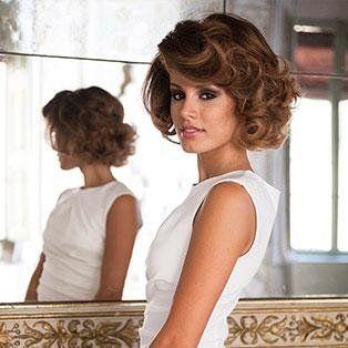 Parrucche moderne per donna