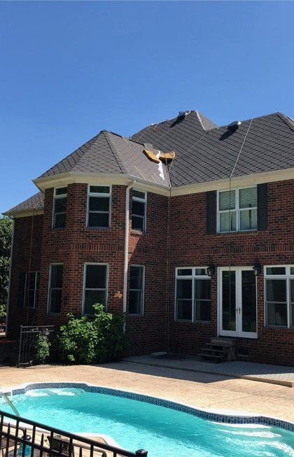 Residential Amp Commercial Roofing Concord Nc Jw
