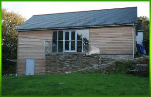 Domestic Building