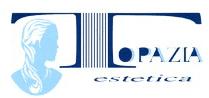 Topazia Estetica logo