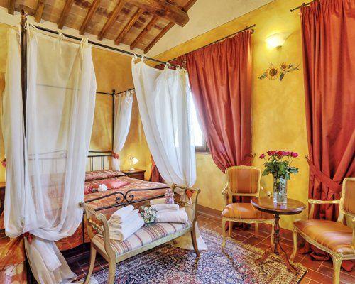 Le suite a Colle Di Val D'Elsa (SI)