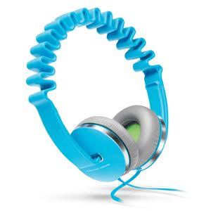InnoWAVE 1.0 On the Ear Headphones
