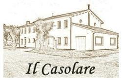 RISTORANTE PIZZERIA IL CASOLARE - LOGO