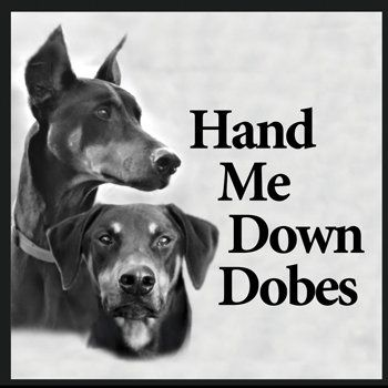 Hand Me Down Dobes
