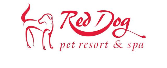 Red Dog Pet Resort Cincinnati