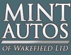 Mint Autos logo