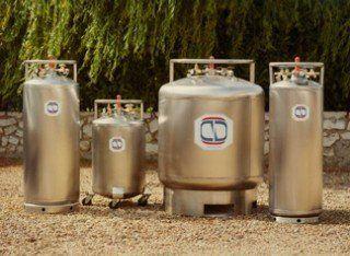 Gas industriali