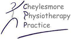 Cheylesmore Physiotherapy Practice logo