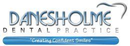 Danesholme Dental Practice logo