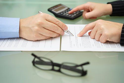 About - Certified Public Accountant in Greensboro, High Point