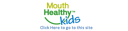 mouth healthy kids page