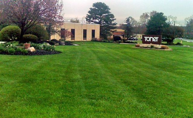 PA Commercial Lawn Care