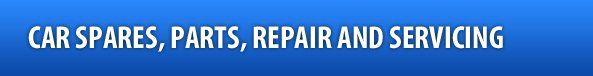 MOT preparation - Belfast - J. Gordon & Sons Garage - Car spares, parts, repair and servicing