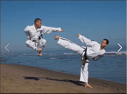 Taekwon-Do technique