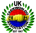 Taekwon-Do association logo