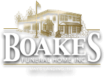Boakes Funeral Home, Inc.