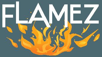 Flamez logo