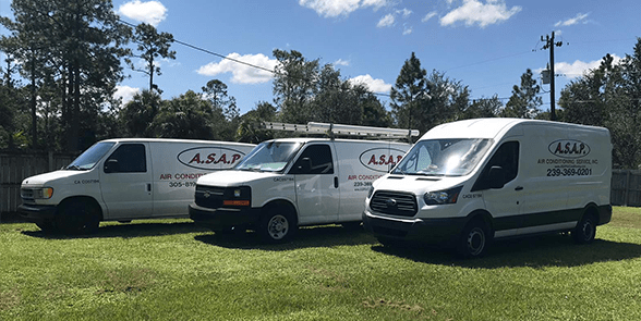 Residential And Commercial Hvac Lehigh Acres Fl Asap